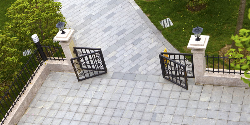 Patio Landscape Contrators