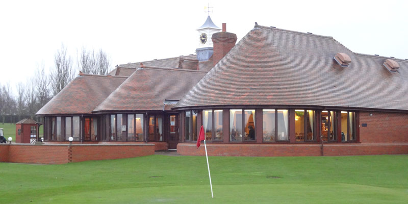 Golf Course Club House